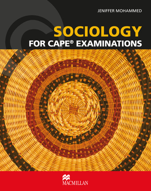 Sociology for CAPE® Examinations Student's Book