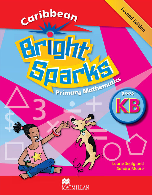 Bright Sparks 2nd Edition Student's Book Kindergarten B