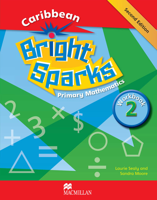 Bright Sparks 2nd Edition Workbook 2