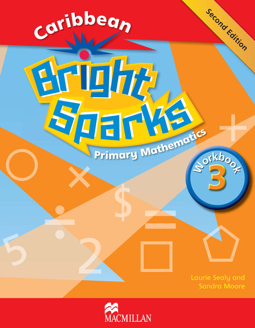 Bright Sparks 2nd Edition Workbook 3