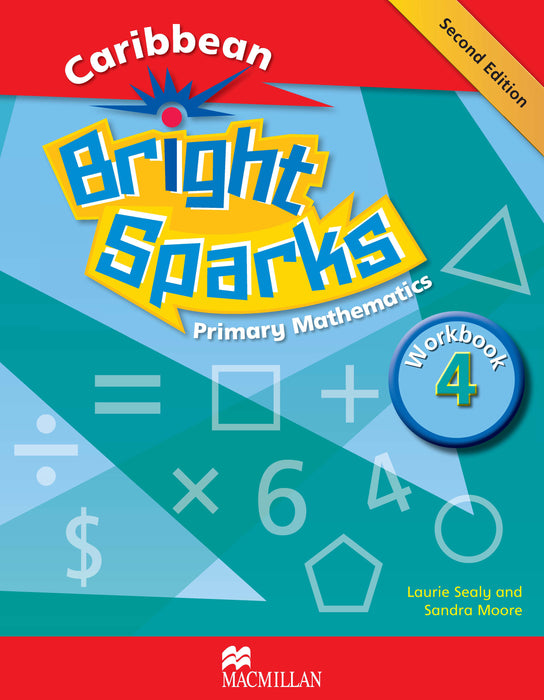 Bright Sparks 2nd Edition Workbook 4
