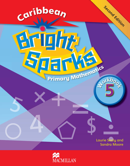 Bright Sparks 2nd Edition Workbook 5