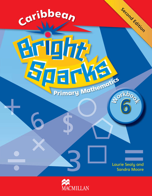 Bright Sparks 2nd Edition Workbook 6