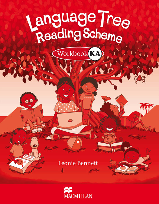 Language Tree Reading Scheme KA WorkBook