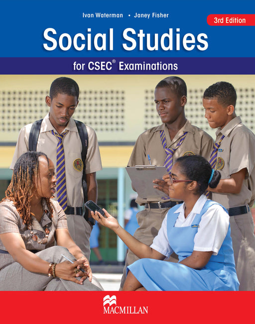 Social Studies for CSEC® Examinations 3rd Edition Student's Book