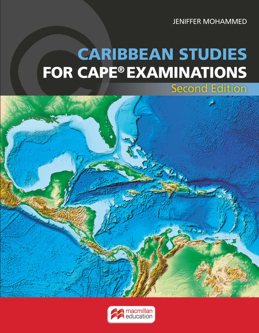 Caribbean Studies for CAPE® Examinations 2nd Edition Student's Book