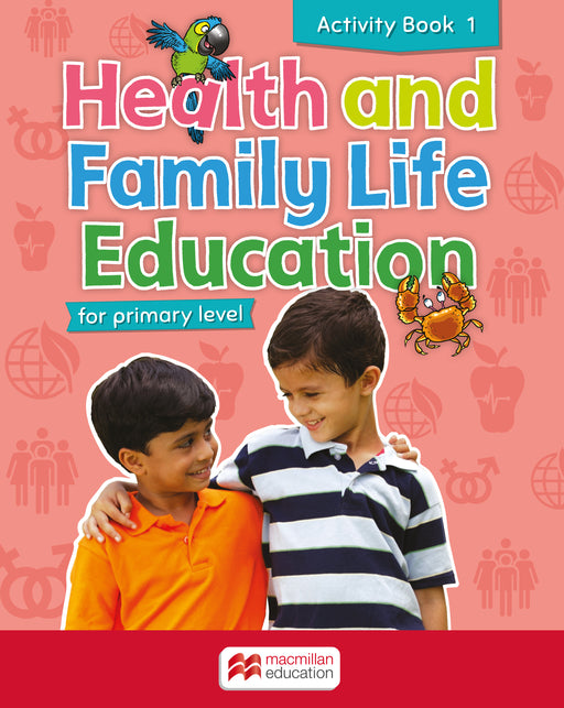 Health and Family Life Education Activity Book 1