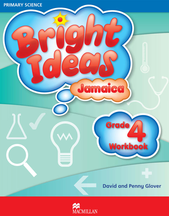 Bright Ideas Jamaica Grade 4 Workbook
