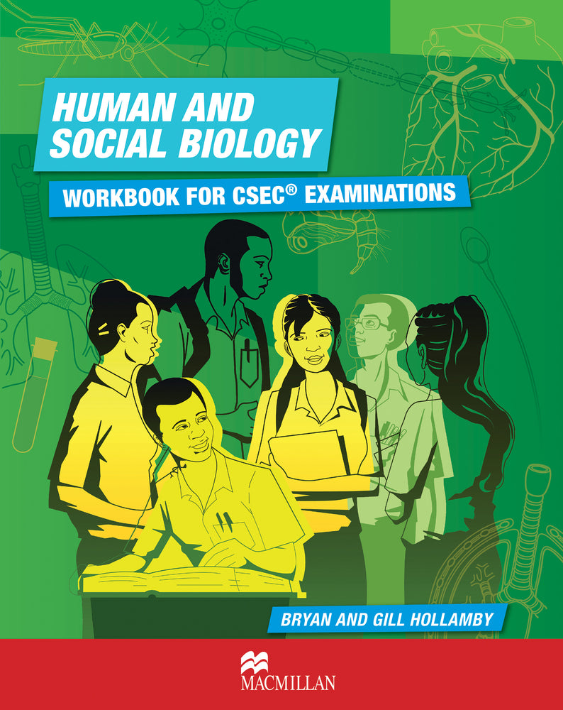 Human and Social Biology: Workbook for CSEC® Examinations