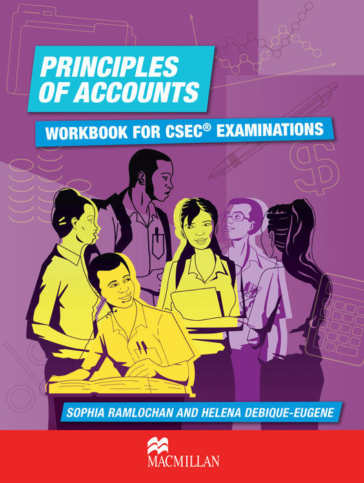 Principles of Accounts: Workbook for CSEC® Examinations