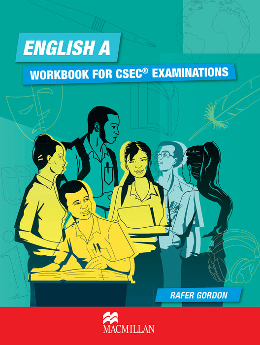 English A: Workbook for CSEC® Examinations