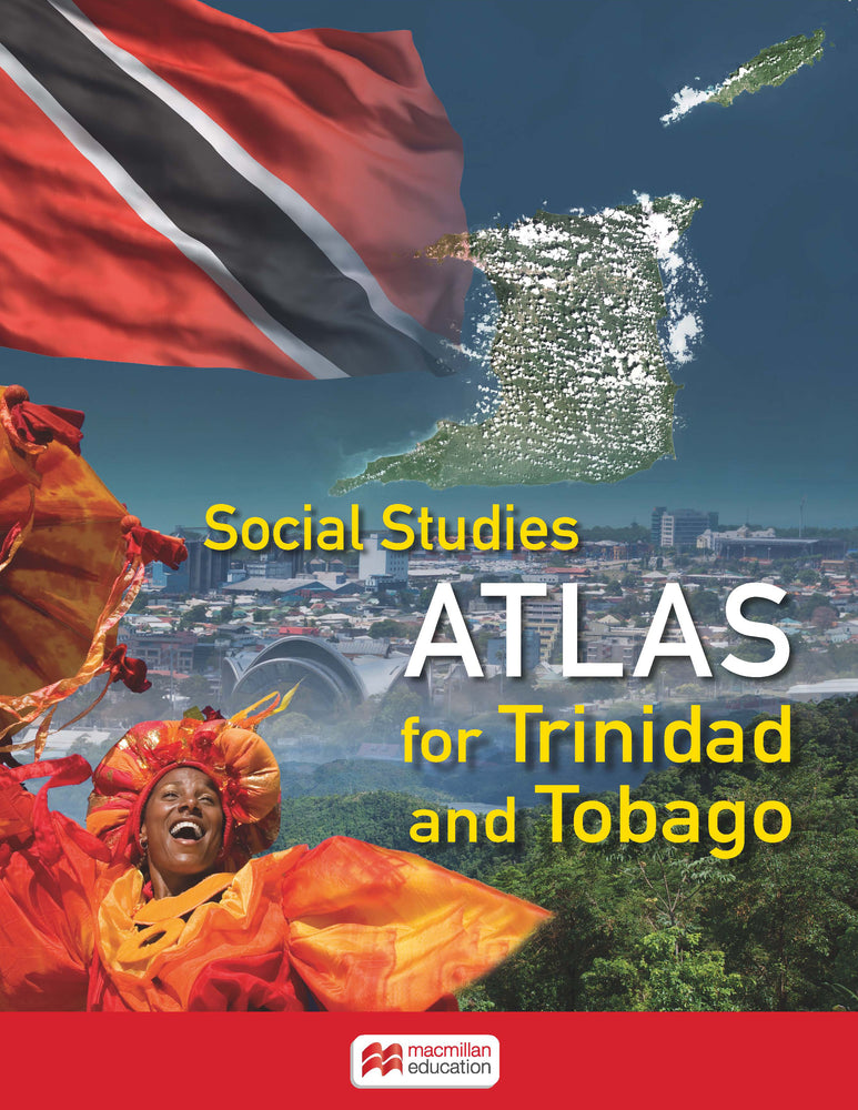 Social Studies Atlas for Trinidad and Tobago