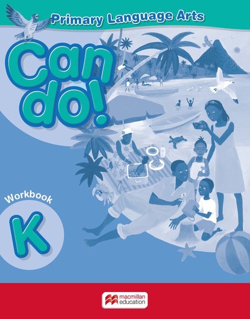 Can Do! Workbook K