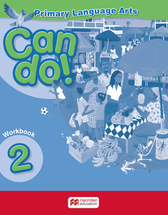 Can Do! Workbook 2
