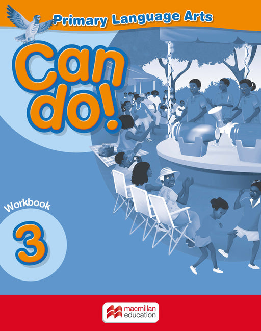 Can Do! Workbook 3