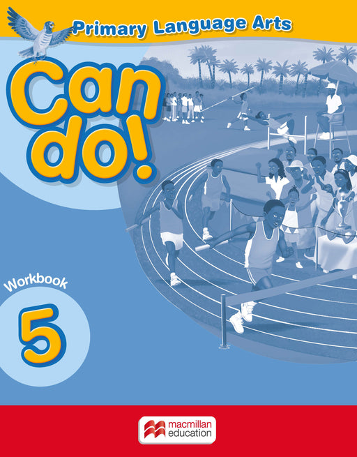 Can Do! Workbook 5