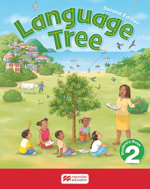 Language Tree 2nd Edition Student's Book 2