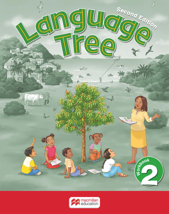 Language Tree 2nd Edition Workbook 2