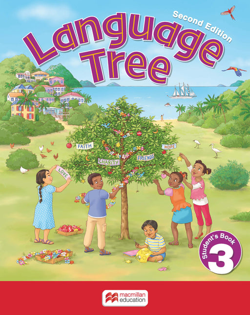 Language Tree 2nd Edition Student's Book 3
