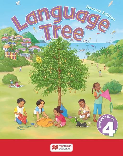 Language Tree 2nd Edition Student's Book 4