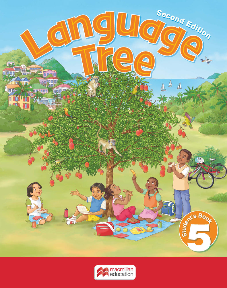 Language Tree 2nd Edition Student's Book 5