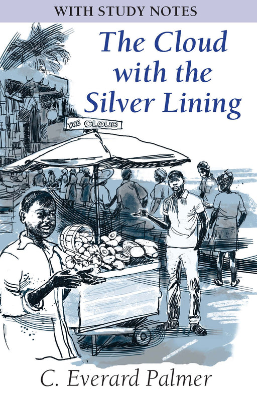 The Cloud with the Silver Lining 2nd Edition