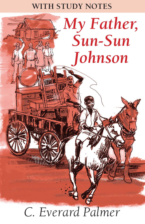 My Father, Sun-Sun Johnson 2nd Edition