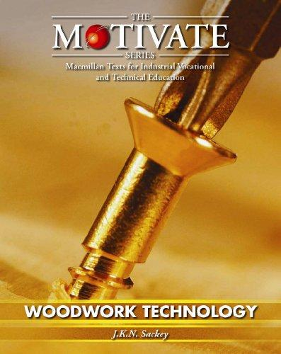 Woodwork Technology