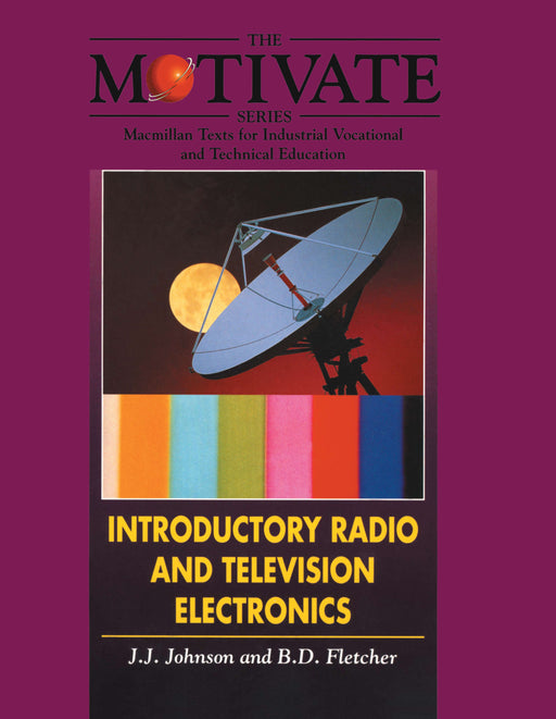 Introductory Radio and Television Electronics