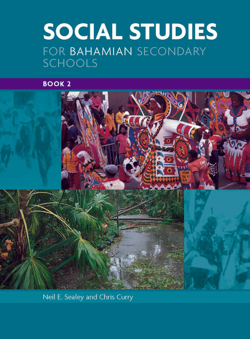 Social Studies for Bahamian Secondary Schools Book 2