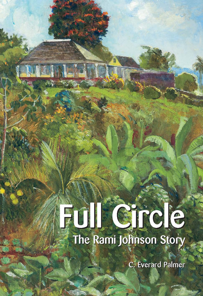 Full Circle: The Rami Johnson Story