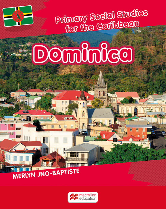 Primary Social Studies for the Caribbean Workbook: Dominica