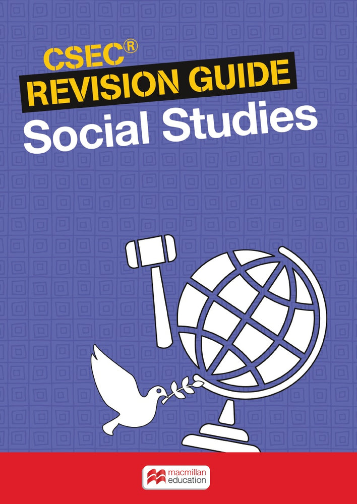 CSEC® Revision Guide: Social Studies
