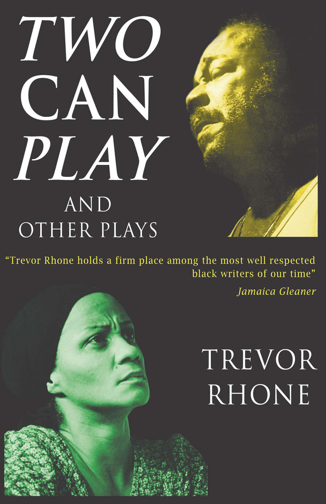 Macmillan Caribbean Writers: Two Can Play & Other Plays