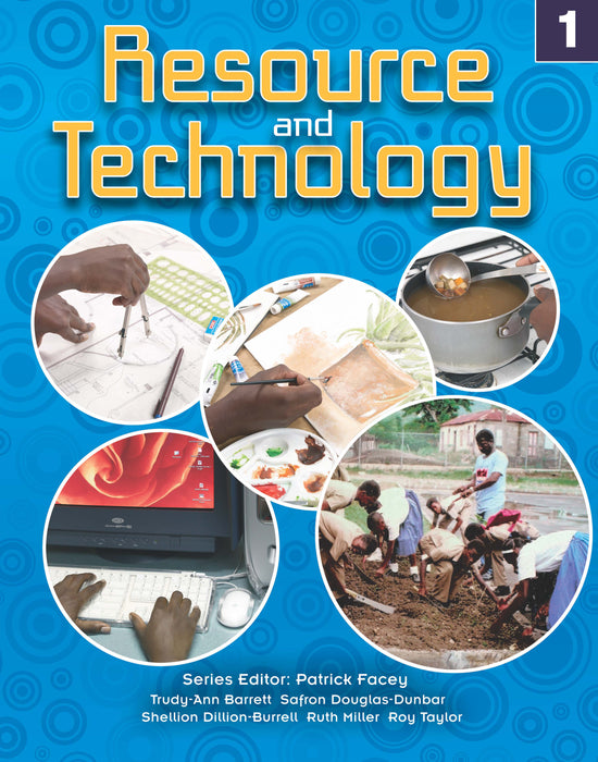 Resource and Technology for Jamaica: Book 1