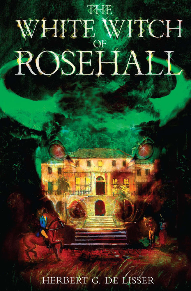 The White Witch of Rose Hall New Edition