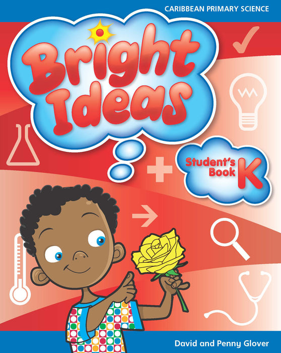 Bright Ideas: Primary Science Student's Book K