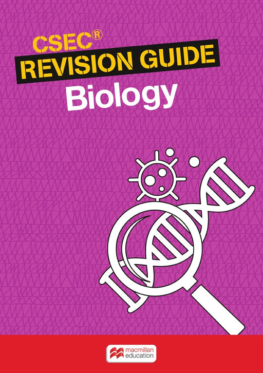 CSEC® Revision Guide: Biology