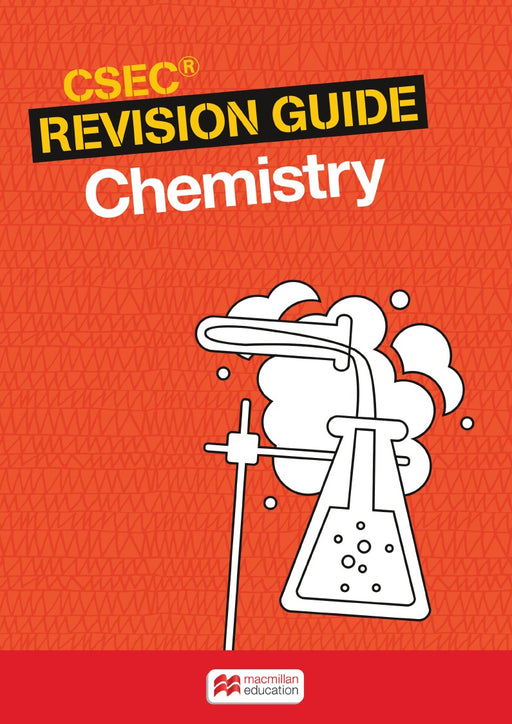 CSEC® Revision Guide: Chemistry