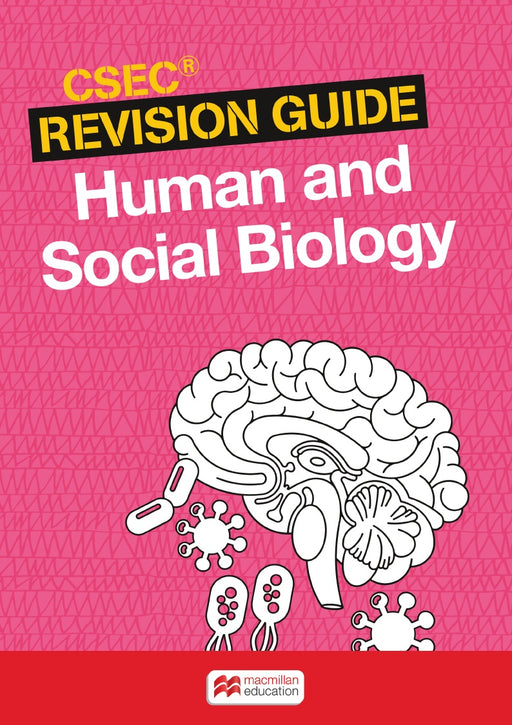 CSEC® Revision Guide: Human and Social Biology