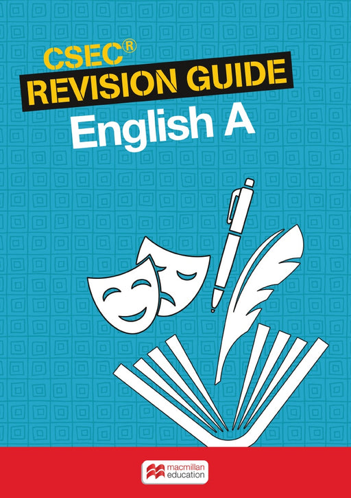 CSEC® Revision Guide: English A