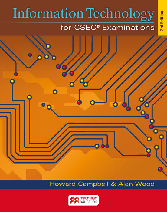 Information Technology for CSEC® Examinations 3rd Edition