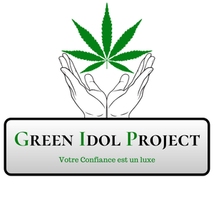 Green Idol Project - Cannabis CBD
