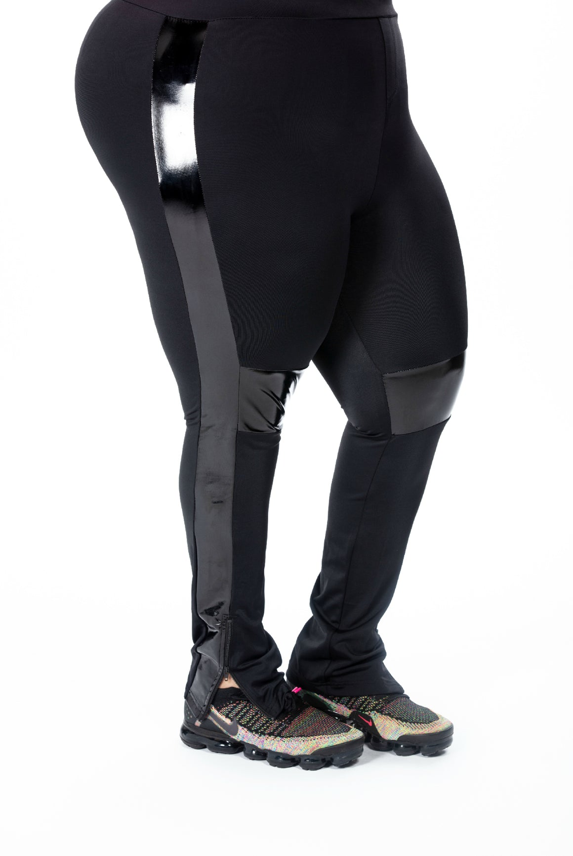 Active Legging (Black)