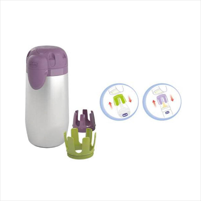 THERMAL BOTTLE HOLDER NATURALFEELING
