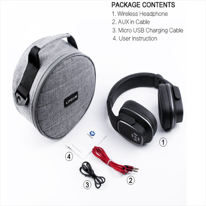 High Quality LITO S2 Wireless Bluetooths