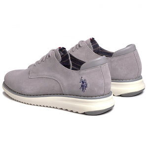 US-POLO MONTEREY SHOES