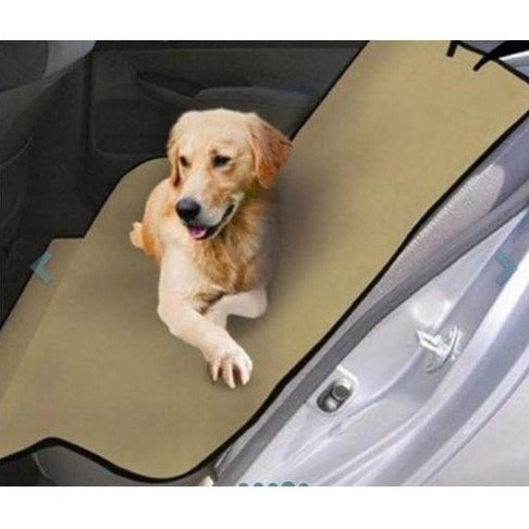 UNIVERSAL PET CAR SEAT COVER