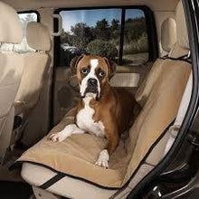 Load image into Gallery viewer, UNIVERSAL PET CAR SEAT COVER