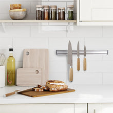 Load image into Gallery viewer, Aluminum Magnetic Knife Rack - 61.5CM